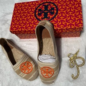 Tory Burch Espadrilles In box 1